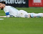 Foto: Argentijnse bond tekent beroep aan tegen megaschorsing Messi