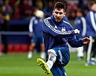 Foto: Voetbalfans schrijven allemaal hetzelfde over Lionel Messi