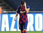 Foto: 'Beslissing' Lionel Messi maakt Barcelona-crisis compleet