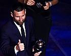 Foto: Uitspraak Ronaldo keert als pijnlijke boemerang terug na nieuwe prijs Messi