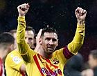 Foto: 'Messi heeft troef in handen na passeren deadline'
