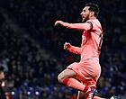 Foto: 'Barcelona pissig op Ajax wegens onderhandelingen'