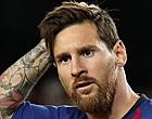 Foto: 'Messi luidt noodklok bij Barcelona en eist absolute megatransfer'