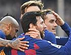 Foto: 'Ontevreden Messi heeft beslissing nu al genomen'