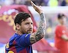 Foto: 'Lionel Messi dropt nieuwe bom bij FC Barcelona'