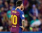 Foto: Barça-fans schreeuwen massaal om Nederlandse trainer