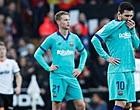 Foto: 'Barcelona wil deal sluiten met Ajax: handvol ruilspelers'