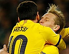 """Foto: Messi: """"Neymar staat te popelen om terug te keren naar Barcelona"""""""