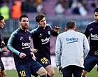 """Foto: Barça-fans reageren massaal: """"Waarom kopen we heel Ajax niet?"""""""