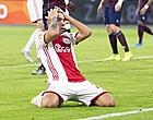 """Foto: Martínez zweert Ajax trouw: """"Real Madrid hoeft niet aan te kloppen"""""""