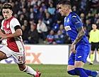 Foto: 'Ajax zet status nadrukkelijk op het spel'