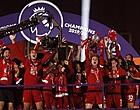 Foto: Fortnite verrast voetballiefhebbers met knipoog naar Liverpool-titel