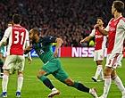 Foto: 'FIFA grijpt in en komt vanwege Ajax - Spurs met nieuwe regel'