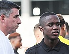 Foto: Jong Feyenoord kopieert hoofdmacht met 1-4 zege, twee goals Sinisterra