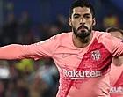 Foto: 'FC Barcelona wint transferoorlog en heeft opvolger Luis Suárez binnen'