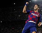 Foto: Barcelona heeft vervanger Suárez op het oog