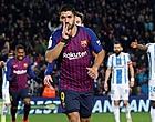 Foto: Barcelona houdt het lang spannend, maar wint wel van Leganés