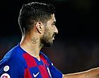 Foto: 'Ajax ontvangt belangrijke statusupdate over Suárez'