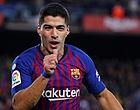Foto: 'Ajax ontvangt verrassend nieuws over Luis Suárez'