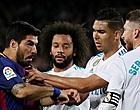 Foto: UPDATE: 'Barça en Real willen niet verplaatsen naar Madrid'