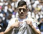 Foto: 'Real Madrid moet Jovic wederom missen'