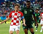 Foto: Luka Modric verrast met ontboezeming bij FIFA over Internazionale