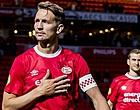 Foto: 'Bizarre droomtransfer lonkt voor PSV-spits Luuk de Jong'