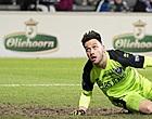 Foto: 'Heerenveen klopt bij ADO aan voor transfer: PSV lachende derde'