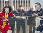 Foto: NAC zet euforie niet door en verliest in Deventer
