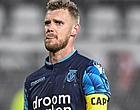 """Foto: Vitesse-captain erkent: """"Geen moment het idee gehad dat er wat in zat"""""""