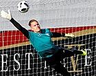 Foto: Ter Stegen slaat terug: 'Het is niet fair wat Neuer zegt'