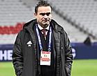 Foto: 'Overmars moet streep zetten door transferplannetje Ajax'