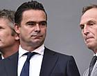 Foto: 'Ajax wil doorpakken en zoon levende legende snel binnenhalen'