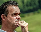 Foto: 'Marc Overmars krijgt duidelijke transferboodschap'