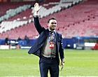 Foto: 'Ajax wil doorpakken met volgende toptransfer: transferrecord moet aan diggelen'