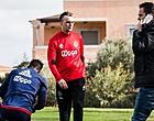 Foto: 'Ambitieus Ajax wil volgende megaslag slaan met komst WK-ganger'