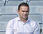 Foto: 'Overmars verantwoordelijk voor afgeketste transfer Ödegaard'