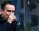 Foto: 'Geaccepteerd bod van 10 miljoen euro is flinke dreun voor Ajax'