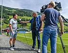 Foto: 'Ajax heeft duidelijk transferplan bij vertrek Dolberg'
