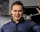 Foto: 'Antony-transfer past in het nieuwe beleid van Ajax'