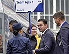 Foto: 'Miskopen brengen Ajax in de problemen op transfermarkt'