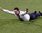 Foto: 'Overmars werkt aan enorme Ajax-transferstunt'