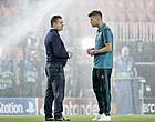 Foto: 'Overmars moet bod verdubbelen voor Ajax-transfer'