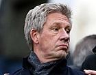 Foto: 'Brands denkt aan komst Feyenoorder'