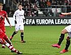 Foto: AZ moet ondanks late gelijkmaker vrezen in Europa League