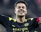 Foto: 'PSV krijgt interessante update over Van Ginkel'