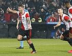 Foto: 'Feyenoorder kan ook rekenen op belangstelling uit Frankrijk'