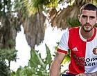 Foto: 'Feyenoord ontvangt waanzinnig bod op Senesi'