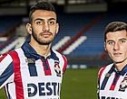 Foto: UPDATE: 'Willem II wil ook een vierde Griek aan selectie toevoegen'