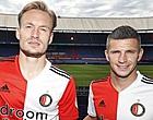 Foto: 'Arnesen was niet gecharmeerd van Feyenoord-aankoop'